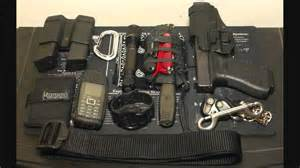 get home bag teamed up with all day carry by joe tactical