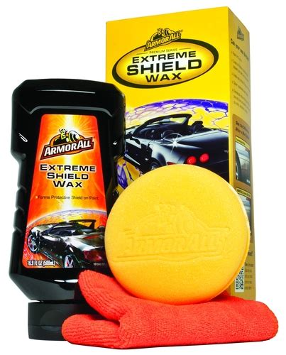 Karpet Mobil Di Ace Hardware armorall shield wax