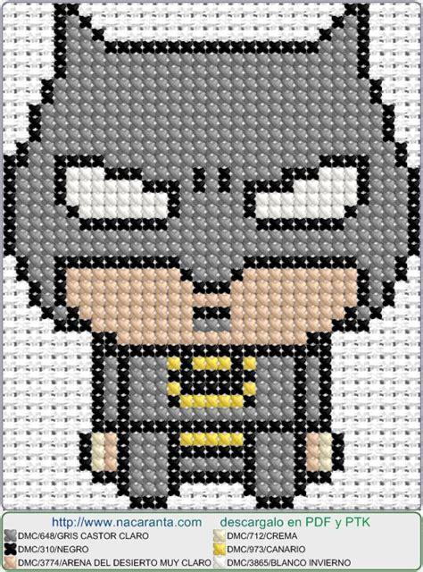 imagen en punto en cruz el escudo de emelec patrones infantiles de superheroes en punto de cruz
