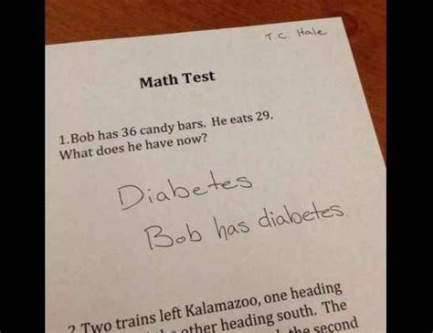 times kids test answers    real