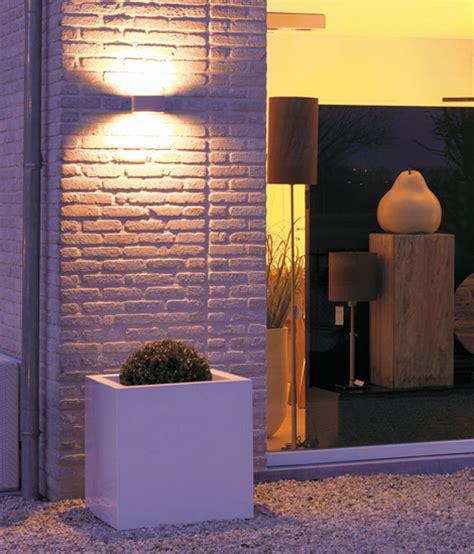murano ladari applique doppia emissione esterno casa illuminazione gala