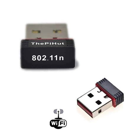 Usb Wifi Adapter usb wifi 2 4 ghz adapter for the raspberry pi the pi hut
