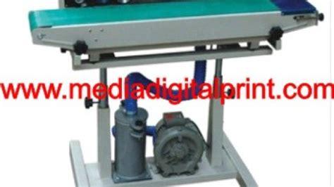 Lem Sealer Paking Mesin mesin cup sealer ud wijaya supplier mesin cetak digital mesin finishing