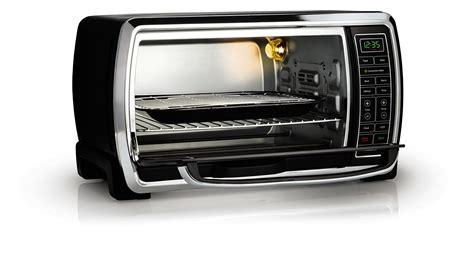 toaster ovens oster digital large capacity black cooking