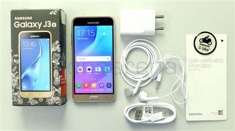 Foto Dan Samsung J3 spesifikasi dan harga hp android terbaru samsung galaxy j3