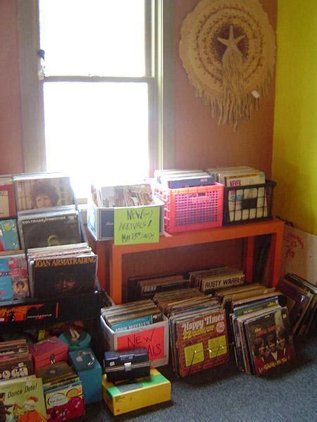 Minneapolis Records B Squad Minneapolis Vintage Records 8 Tracks 2