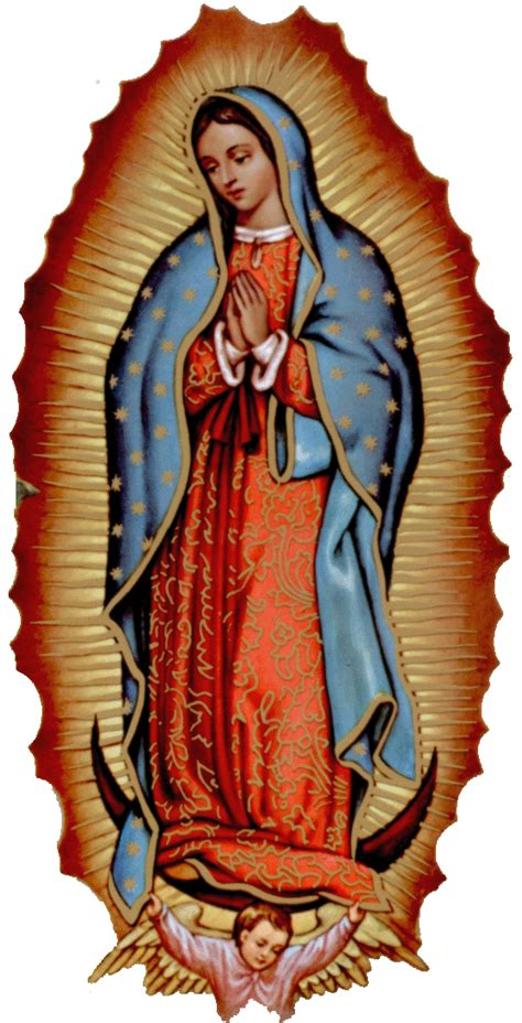 imagenes de la virgen de guadalupe con un mensaje mateo virgen de guadalupe
