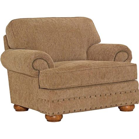broyhill chair and a half with ottoman chair and a half 4593 0 edward broyhill furniture at