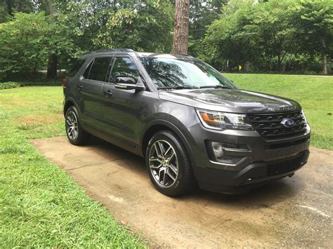2016 explorer sport 2016 ford exployer sport