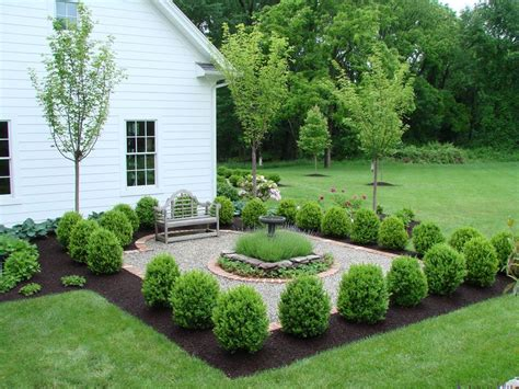 Formal Garden Design Ideas Gardens Landscape Design Installation Landscape