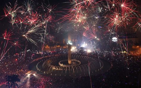 new year hers jakarta new year 2016 maniacal celebration all around the world
