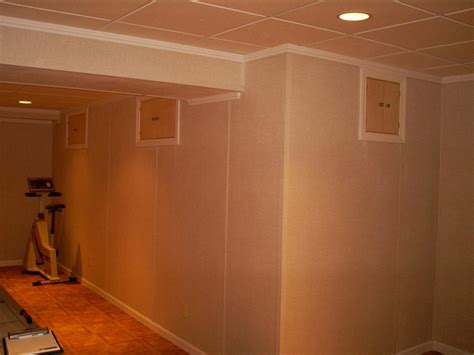 basement access panels connecticut basement systems basement finishing photo