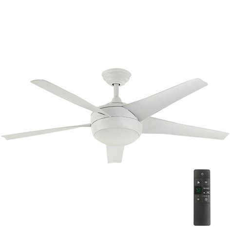 home decorators collection ceiling fan remote home decorators collection windward iv 52 in indoor matte