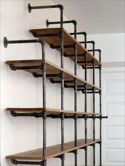 Shelf Support Ideas by 1000 Ideas About Shelf Supports On Shelf