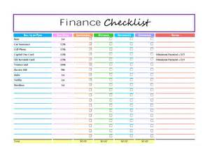 Month End Close Checklist Excel Floqast Accounting Close Management Softwaretips For Accounting Checklist Template