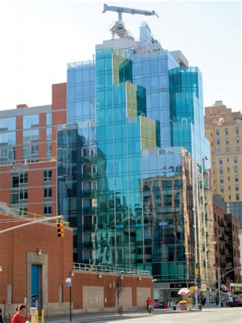 who says modern buildings are all glass fail ouch it s time to rethink the all glass building buildinggreen