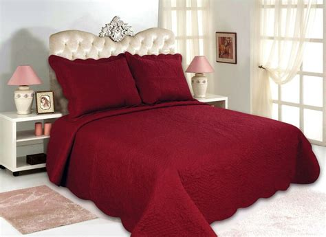 Bedspreads Coverlets by 12 All For You 3pc Quilt Set Bedspread And Coverlet Set