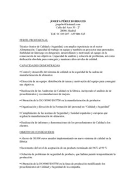 Plantilla De Curriculum Para Copiar Y Pegar Modelos Y Plantillas De Curriculum Vitae Modelo Curriculum