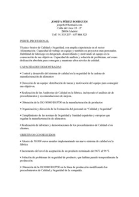 Ver Modelo Curriculum Vitae Gratis Modelos Y Plantillas De Curriculum Vitae Modelo Curriculum