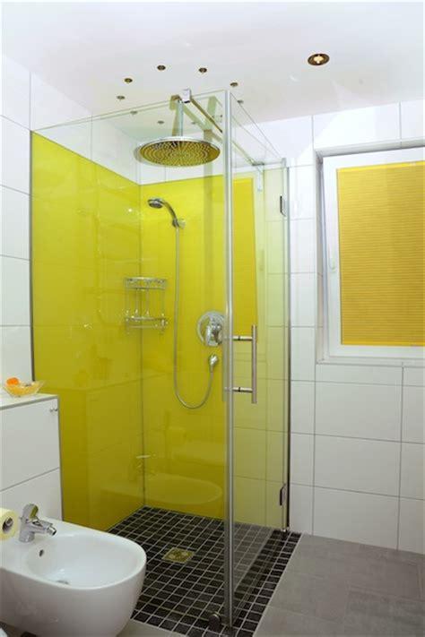 schiebetür glas badezimmer valentina glas eine innovation aus glas f 252 r unz 228 hlige
