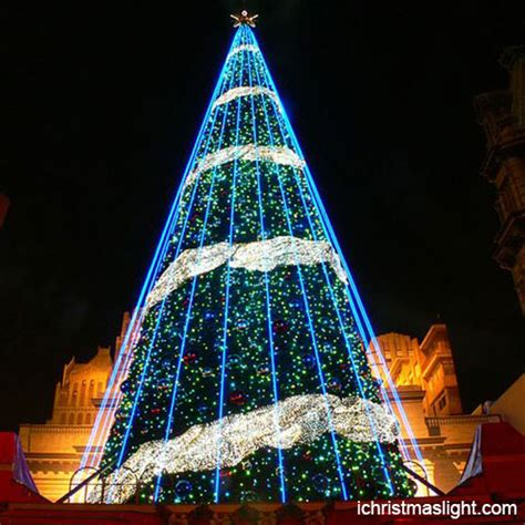 best artificial christmas trees manufacturer ichristmaslight