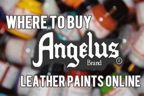 cheap angelus paint uk paint for sale in womens clothing ioffer models picture