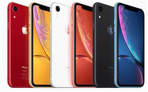 L Iphone Xr Iphone Xr L Iphone Di Nuova Generazione Per Tutti Iphone Italia