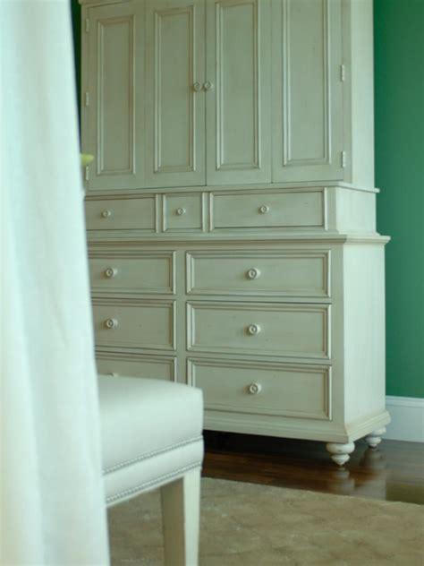 bedroom armoir wood furniture storage hgtv