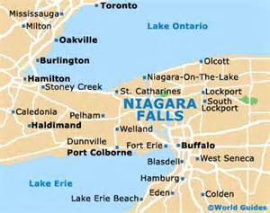 niagara falls events and festivals in 2014 / 2015: niagara