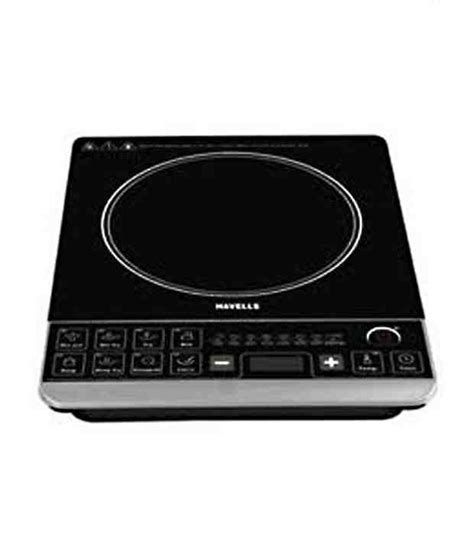 induction cooker from snapdeal havells insta cook st induction cooker price in india buy havells insta cook st induction