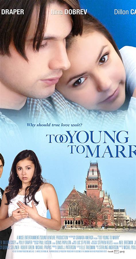 film romance review too young to marry 2007 imdb