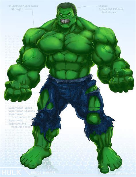Vanity Artist Hulk Og Marvel Remix Db By Ogi G On Deviantart