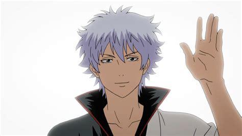 image gintoki waving goodbye png sket wiki