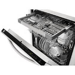 kenmore 14573 dishwasher with third rack power wave spray