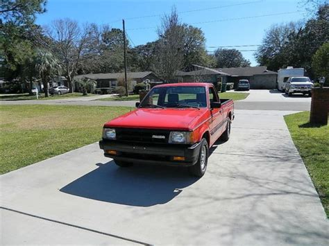 vehicle repair manual 1991 mazda b series regenerative braking 1991 mazda b2200 pickup truck only 59k miles