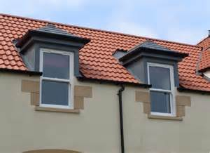 Grp Dormer Windows Eyebrow Grp Dormers With Lead Effect Sides