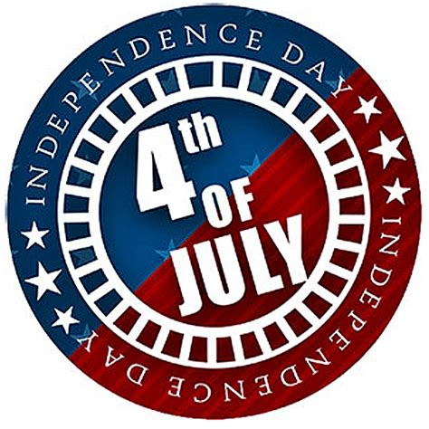 4th of july free clip free clipart july 4th clipart best