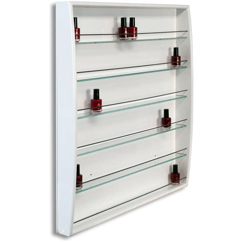 Nail Rack by Nail Organizing Racks Spa Direct Nail