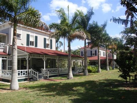 ford edison house edison ford winter estates fort myers all you need