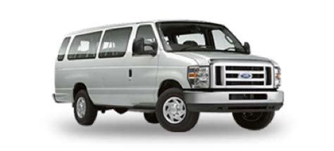 our vans — united van rentals
