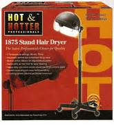 Hotter Hair Dryer Attachments hotter dryers