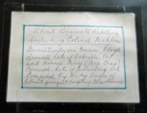 Newfoundland Birth Records 1800s Genealogy Dorothystewart Net