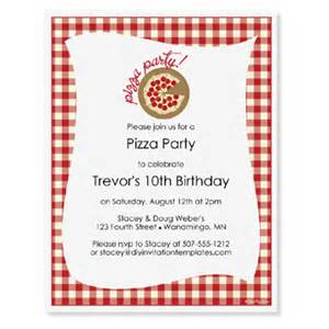 diy invitation templates pizza invitation template 8 5 x 11 6 00 http www