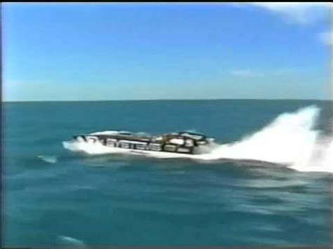 key west boat race youtube 1988 key west florida world offshore racing chionships