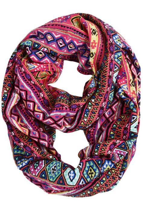 17 best ideas about infinity scarf on