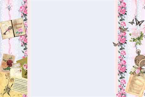 Light Pink Valance Free Vintage Blogger Templates Sassy Dealz