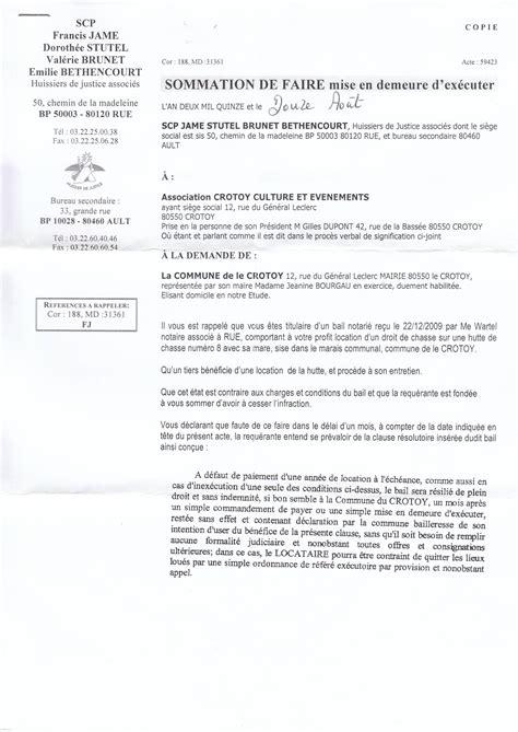 hutte mail suivi dossier bail hutte p 233 dagogique