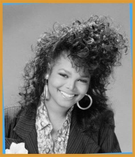 janet jackson long layered hairstyles from the 80s and 90s 17 best images about janet jackson music icon on pinterest