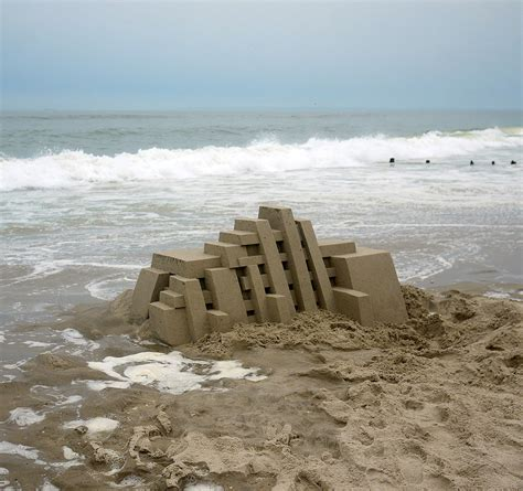 calvin seibert the sandy beach architecture of calvin seibert colossal
