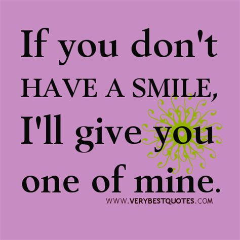 Give Me Ideas And I Quot Ll Give You A Shoutout - smile quotes sayings images page 35
